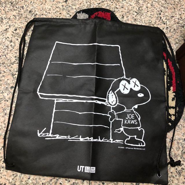 史努比袋子