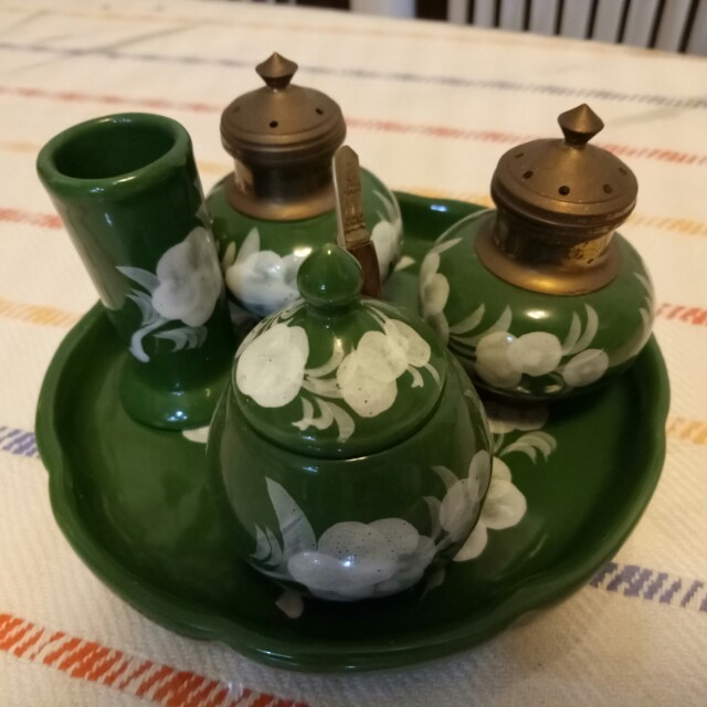 陶瓷調味瓶
