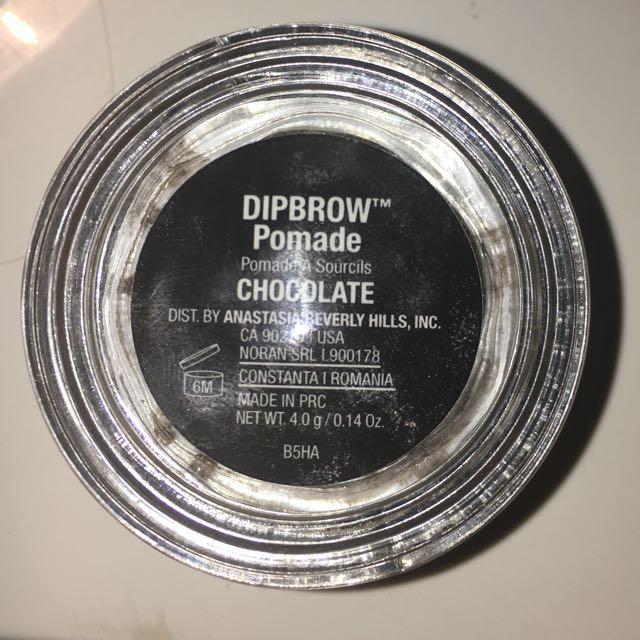 ABH Dipbrow Pomade in Chocolate