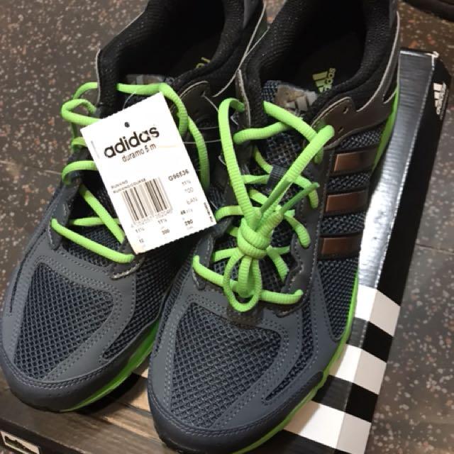 Adidas Duramo 跑步鞋 US12