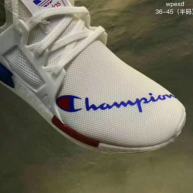 e8ed6c2fd87 Adidas x Champion