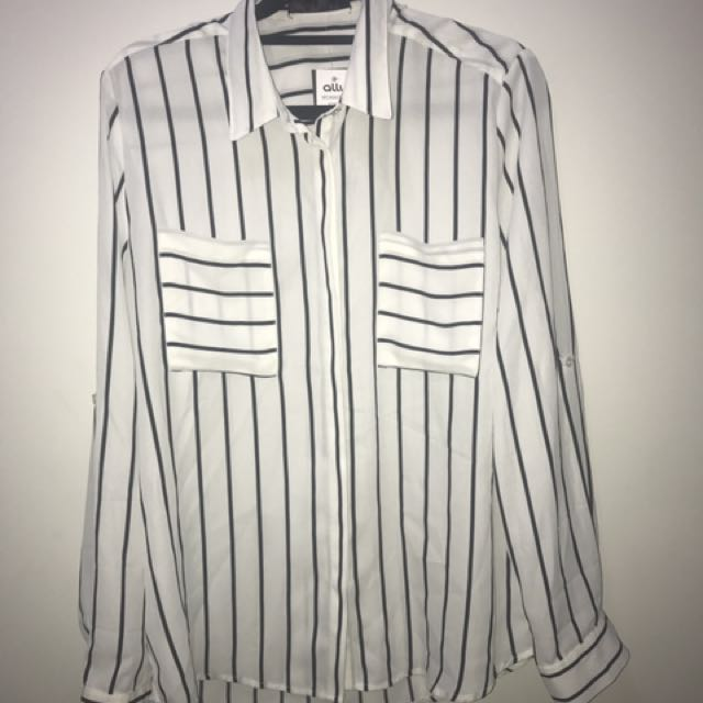 Ally blouse