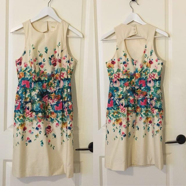 Anthropologie Dress - size 6