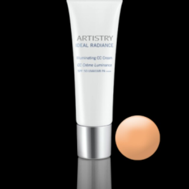 Artistry Ideal Radiance CC Cream