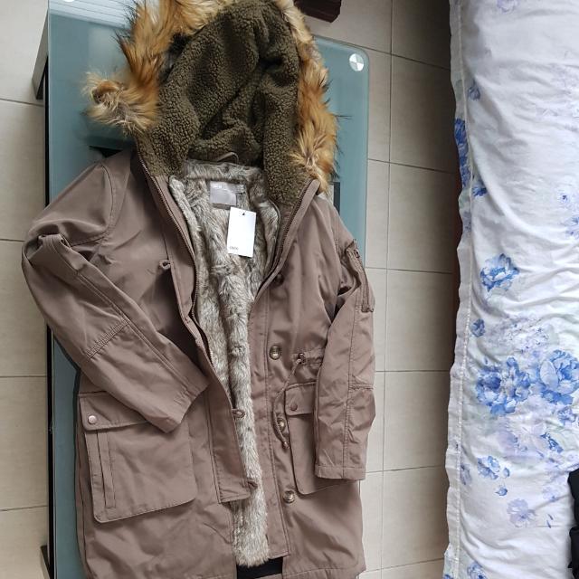 Asos Winter Coat