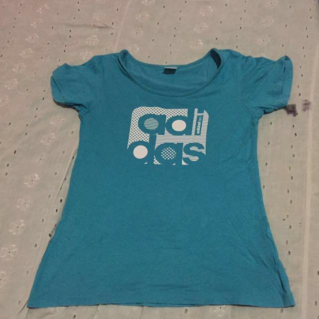 Authentic Adidas Size M