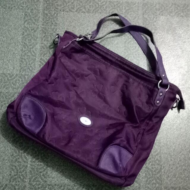 REPRICED: Ayla 2in1 Bag (Shoulder Bag/Body Bag)