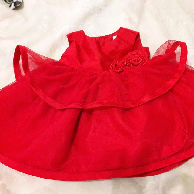 Baby Dress (3 Months)