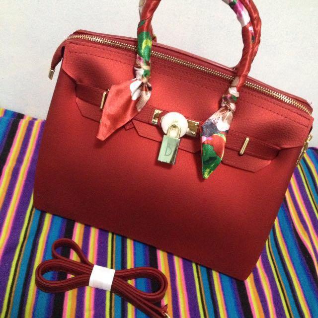 Beachkin handbag/ shoulder bag