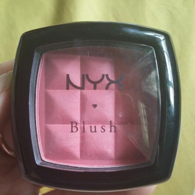 Blush On NYX