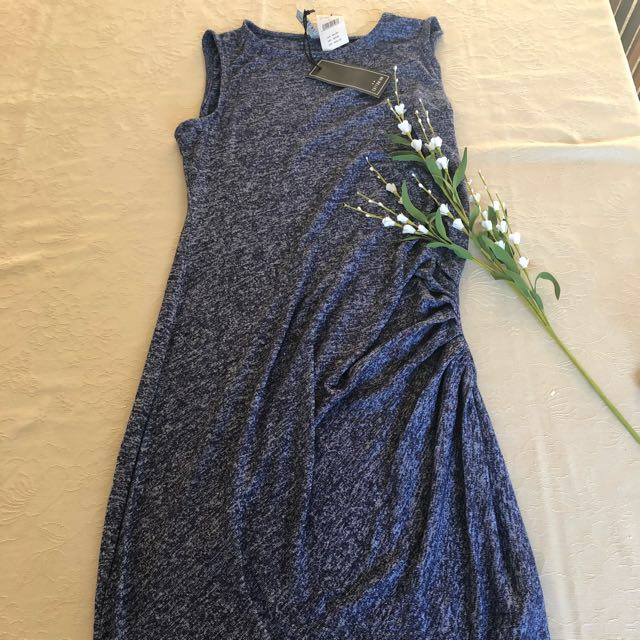 BNWT cotton on dress size L