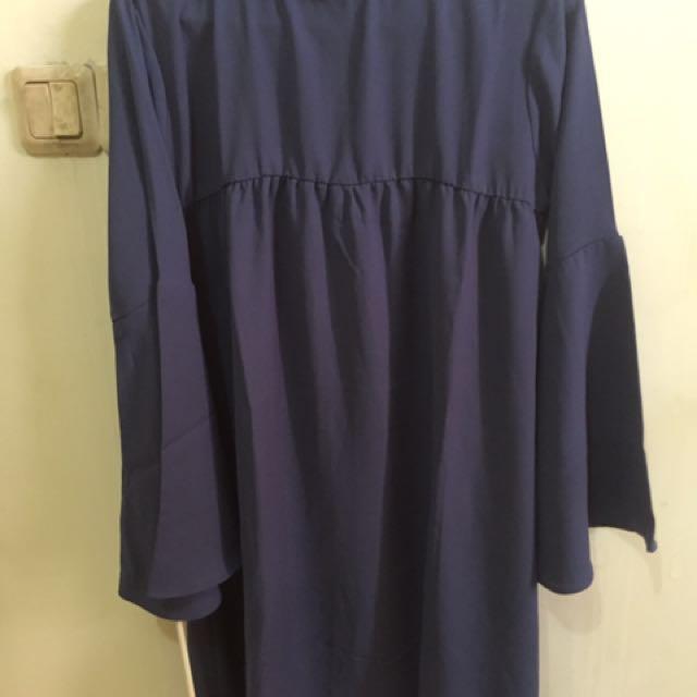 Callanda hijab tunik
