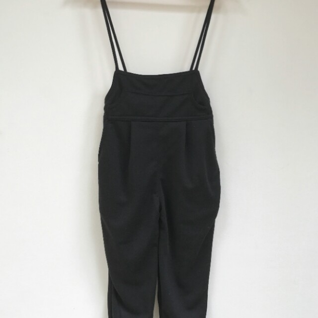 Ccgc black jumper pants