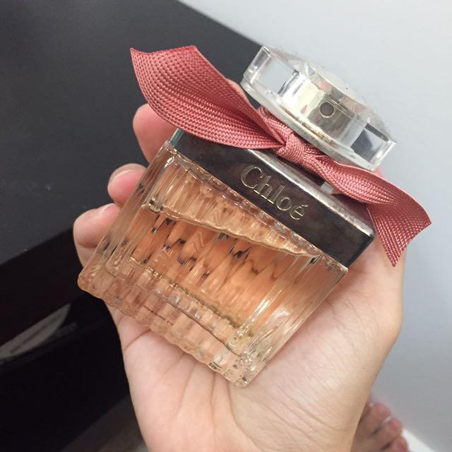 Chloe fragrance 75ml