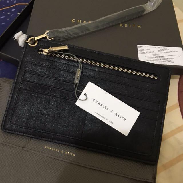 CnK wallet clutch