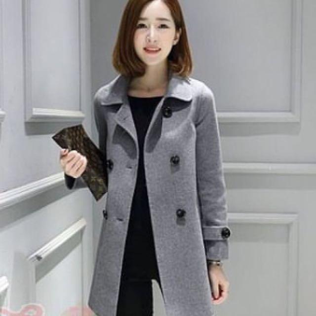 Coat Wanita