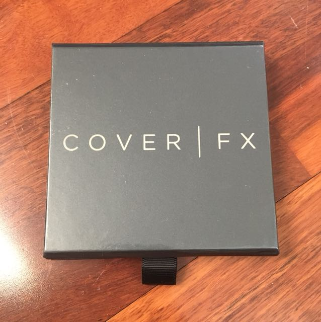 Cover FX Cream Contour Kit Light-Medium