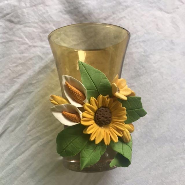 Cute decoration handmade