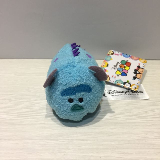 Disney Tsum Tsum Monster Inc - Sulley