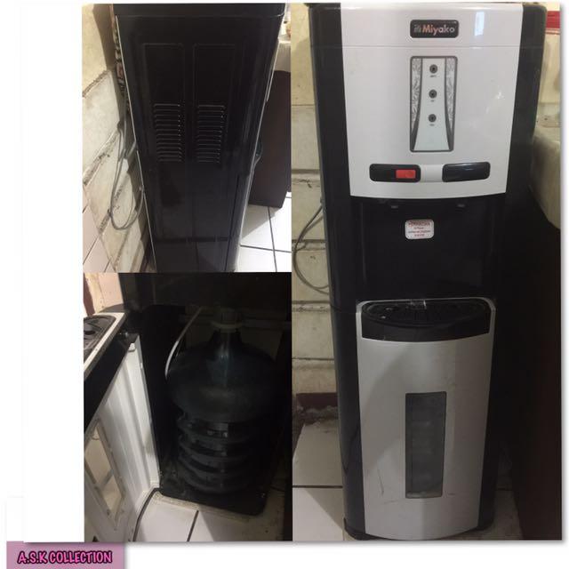 Dispenser hot and cold (miyako)