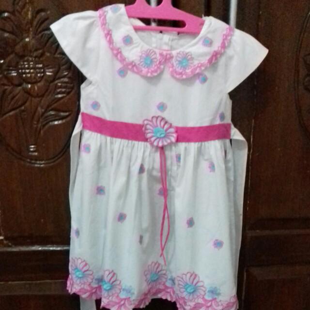 Dress 3-4 yo