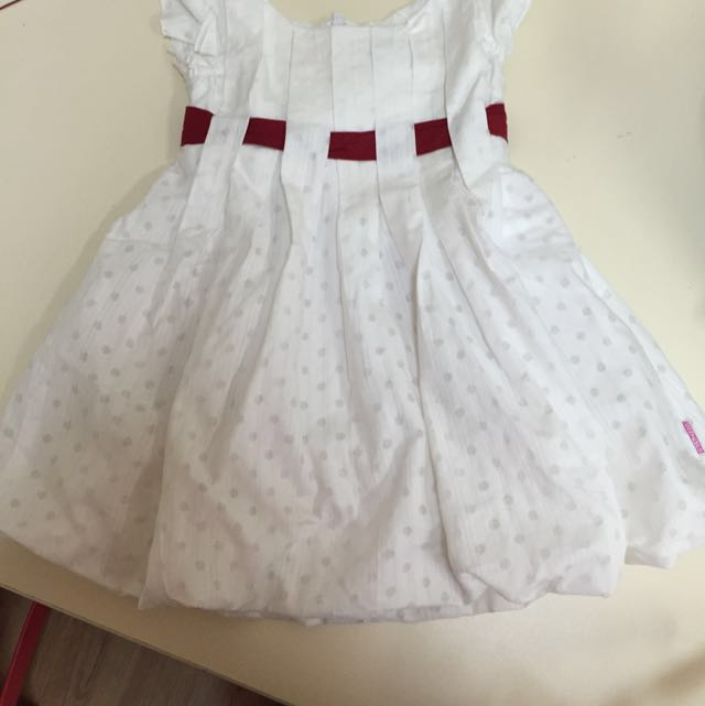 Dress Anak Contempo