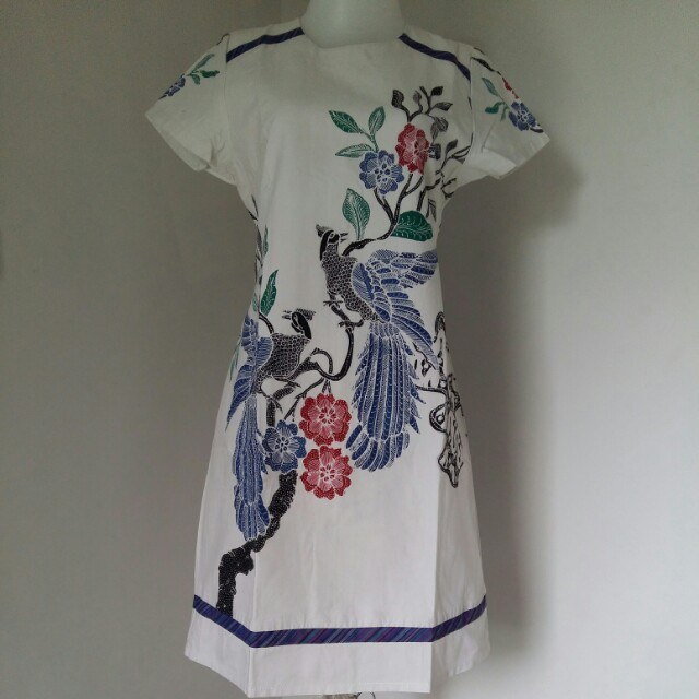 Dress Batik by Batik Kultur