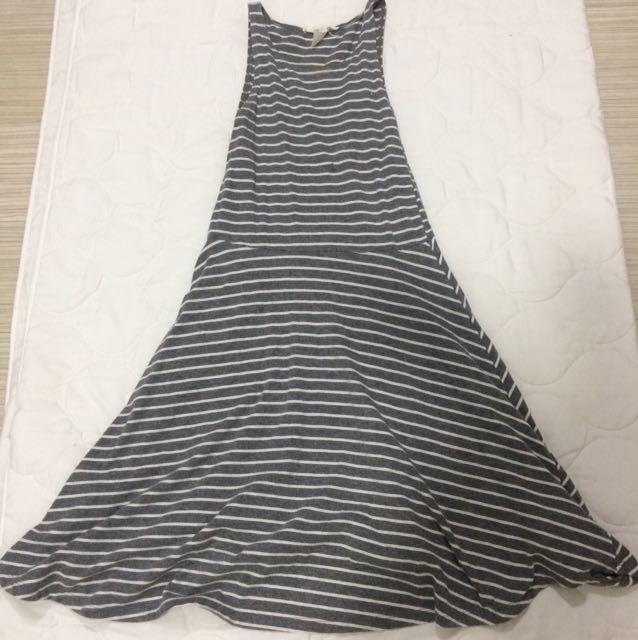 F21 Skater Dress