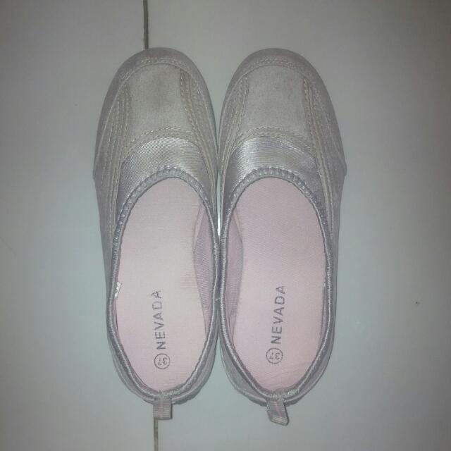 Flatshoes Nevada Size 37