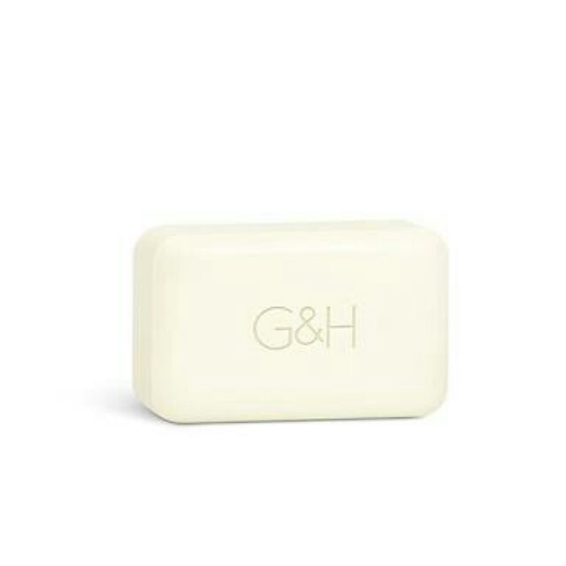 G&H Protect+ Bar Soap
