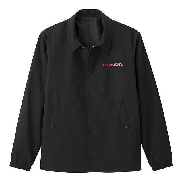 聯名 Honda Coach Jacket 機車 防風 教練 外套
