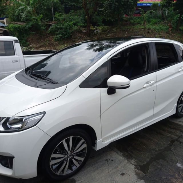 Honda Jazz 2016 For Sale