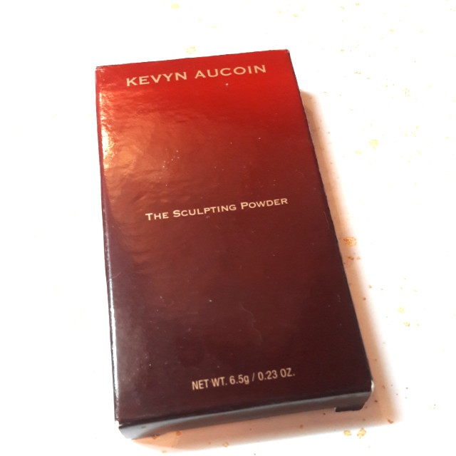 HOT! Kevyn Aucoin The Sculpting Powder