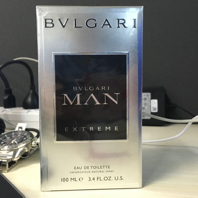 Imported Perfumes