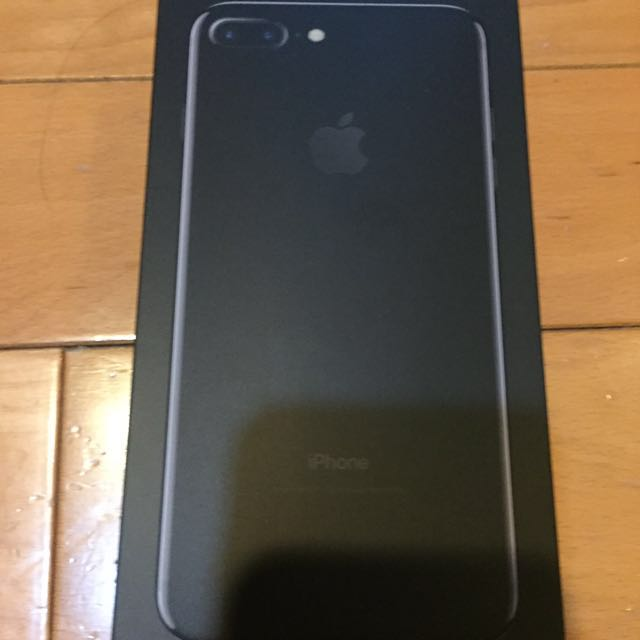 iPhone7 plus,台北101 Apple Store 取機,還有3個月保固