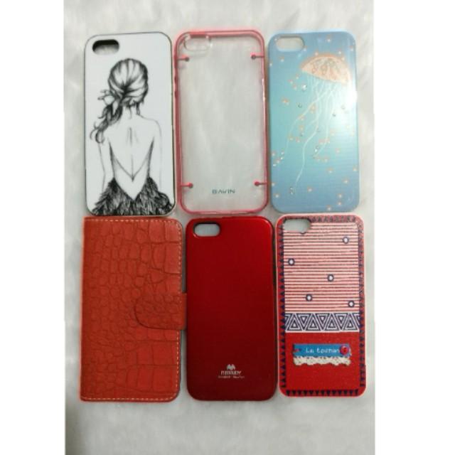 Iphone 5 casings