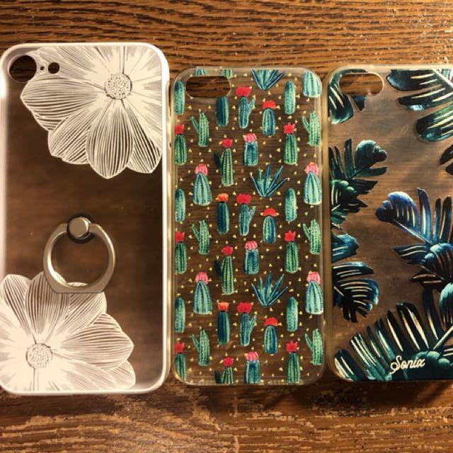 IPhone 5s 7/8 phone cases