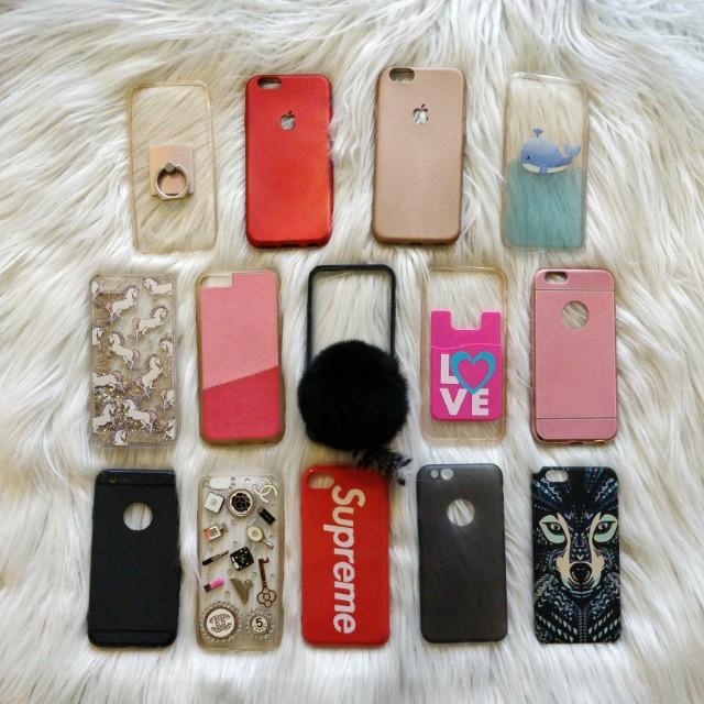 iPhone 6 6s cases