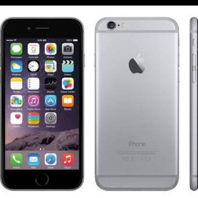iPhone 6 - 64GB