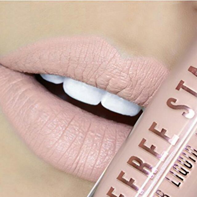 Jeffree Star Lipstick (I'm Nude)