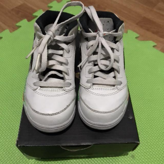 Jordan 5 Retro BT (PRO STAR)