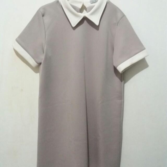 JUAL RUGI Dress