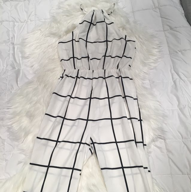 Jumpsuit from peppermayo