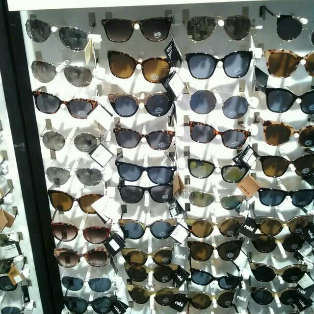 Kacamata rubi dapet 2