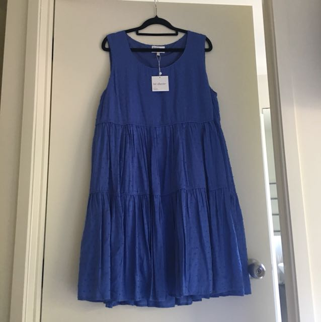 Karen walker summer dress