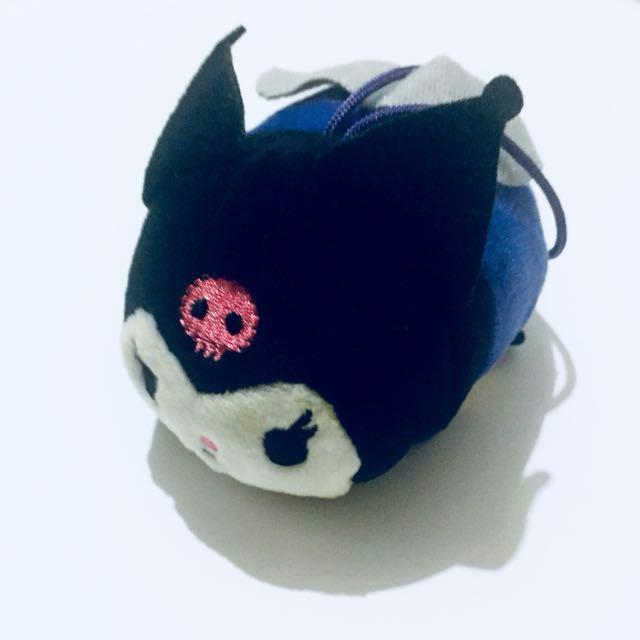 Kuromi Sanrio Tsum Tsum