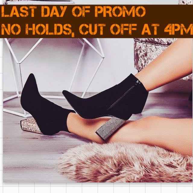 LAST DAY OF PROMO - CONTRERAS RUBY - ALL STYLES - BUY 1 AND 2ND PAIR IS 30% OFF
