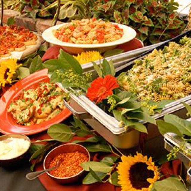 LD's Catering Services