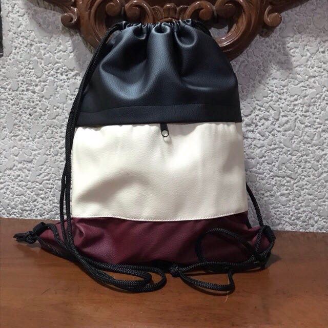 4fa4283808c Leather Bag, Women s Fashion, Bags   Wallets on Carousell