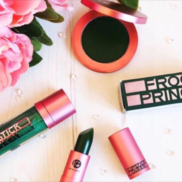 Lipstick queen 青蛙王子唇蜜